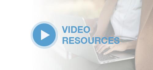 ვიდეო რესურსები