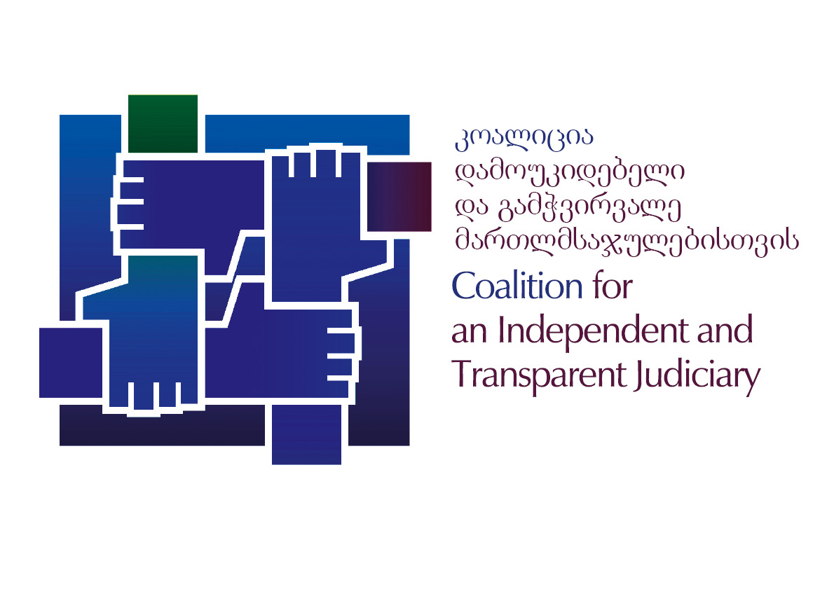 Statement of The Coalition for an 'Independent and Transparent Judiciary'
