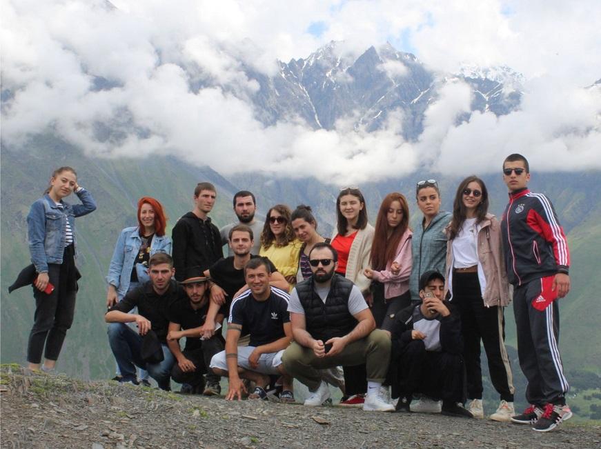 ახმეტის მუნიციპალიტეტის ახალგაზრდობა ევროკავშირის ENPARD-ის პროექტში ერთვება