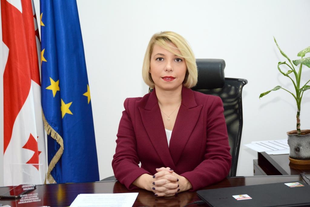სახალხო დამცველის განცხადება რუსეთის ომბუდსმენის მიმართვასთან დაკავშირებით