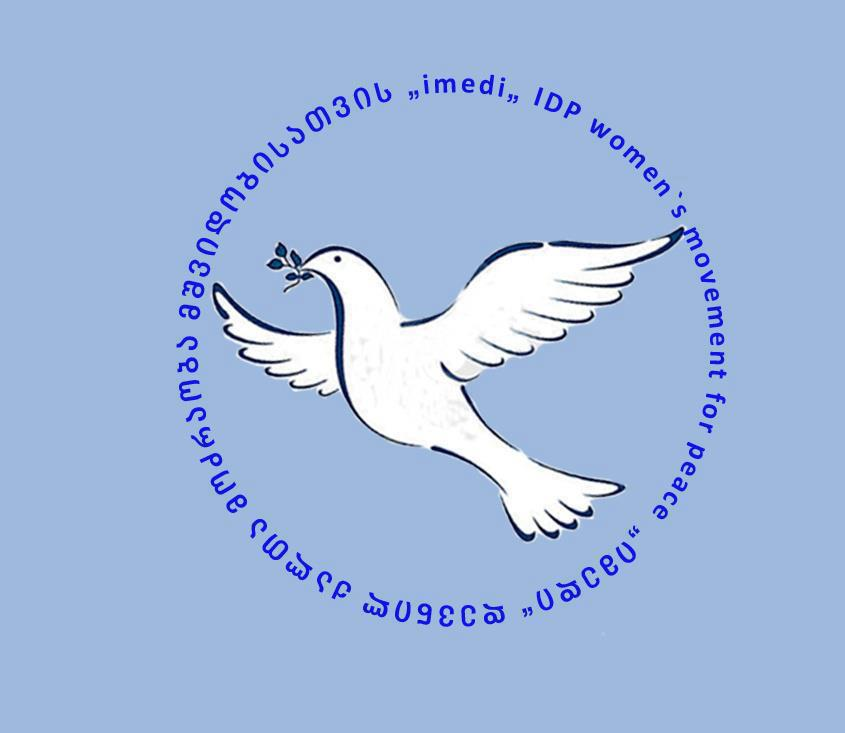 "Association ""Imedi"" - IDP Women's Movement for Peace"