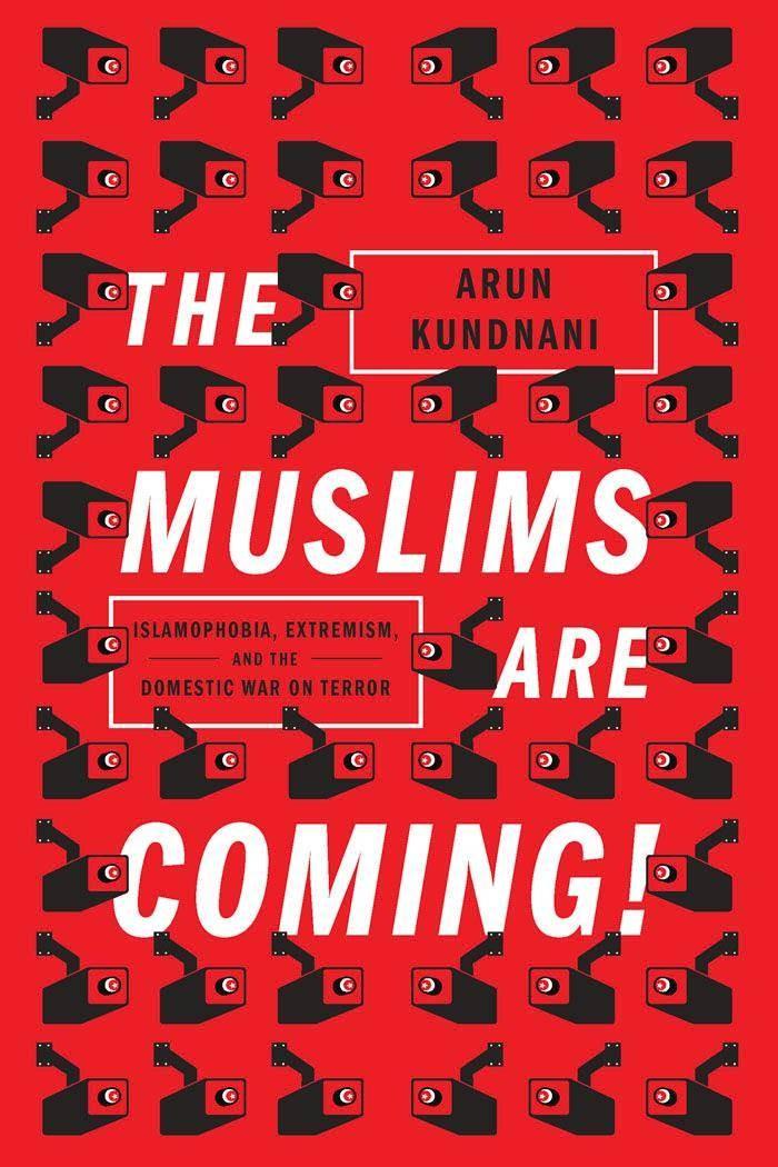 """არუნ კუნდნანი """"მუსლიმები მოდიან!"""""""