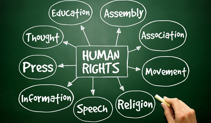 Praised for progress, Georgia is also urged to close human rights gaps