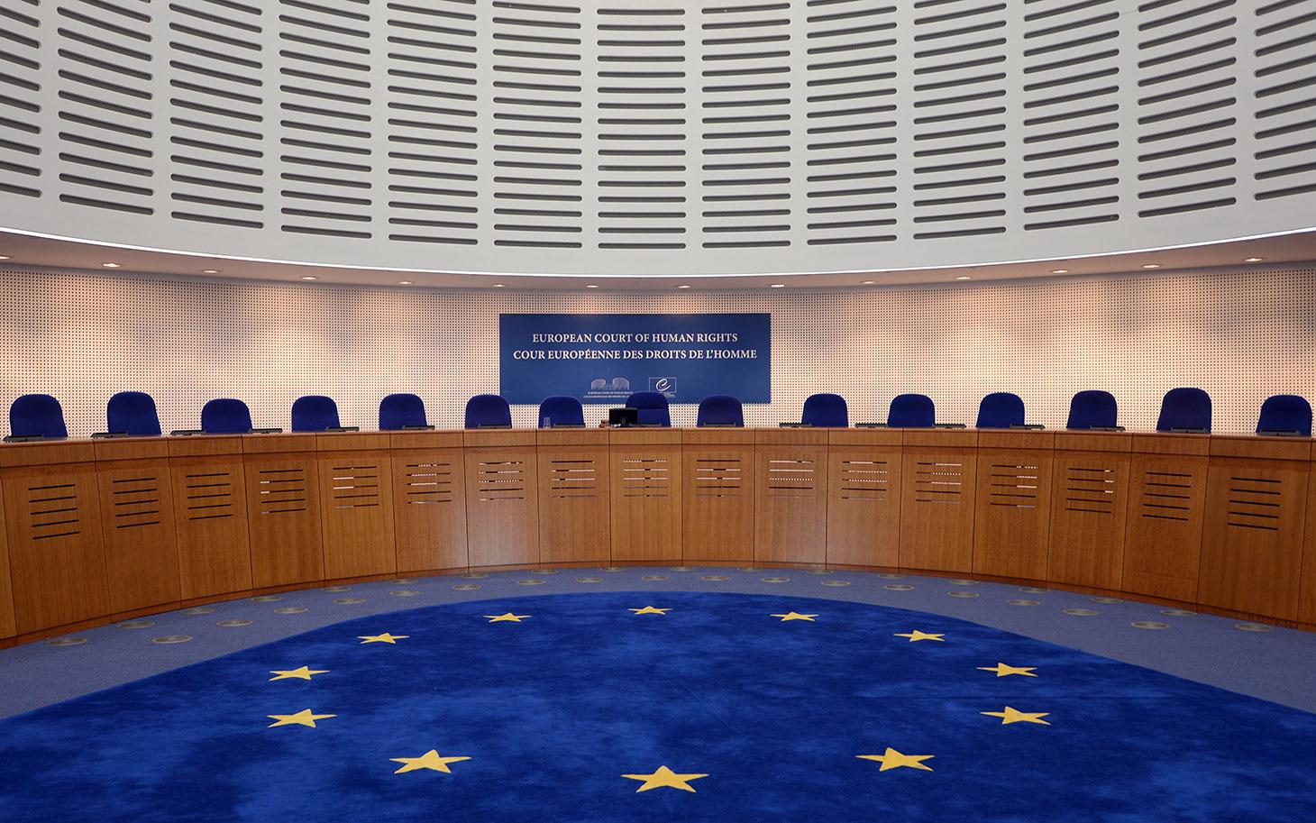 საიამ ადამიანის უფლებათა ევროპულ სასამართლოში ახალი საჩივარი წარადგინა