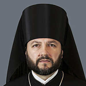 ვლადიკავკაზისა და ალანიის არქიეპისკოპოსი ლეონიდე