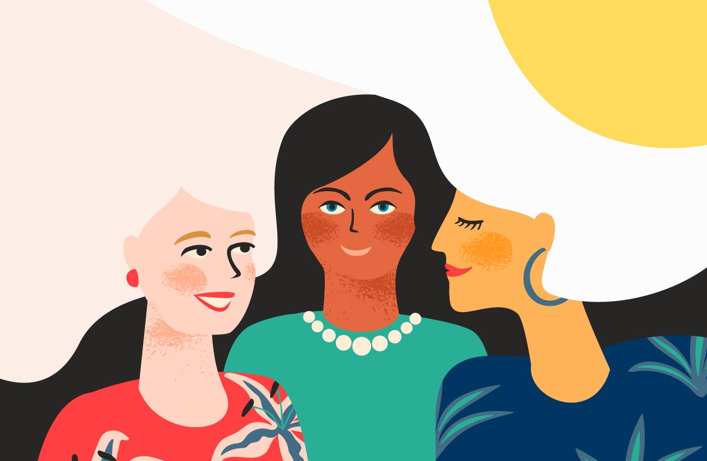 ქალთა მზერა: უფასო გინეკოლოგიური კაბინეტი გაიხსნა
