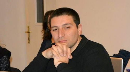 Giorgi Mgeladze has become Executive Director of the Georgian Charter of Journalistic Ethics