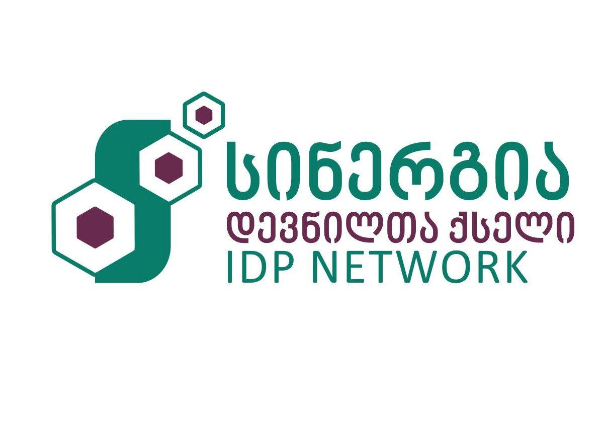 IDP NGO Network Synergy
