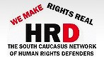 The South Caucasus Network of Human Rights Defenders