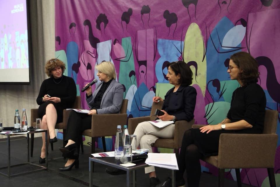 მსოფლიო ქალთა პროგრესი 2019: ოჯახები ცვალებად მსოფლიოში