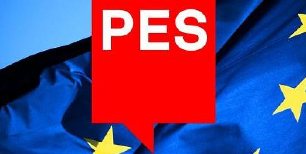 Address of CSOs and Civic activists to the European Socialists Party (PES)
