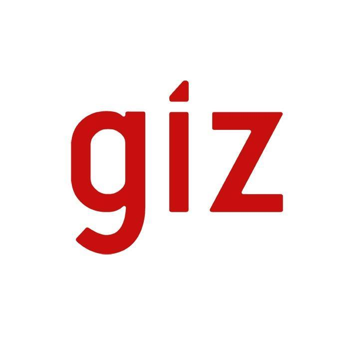 German Society for International Cooperation (GIZ)