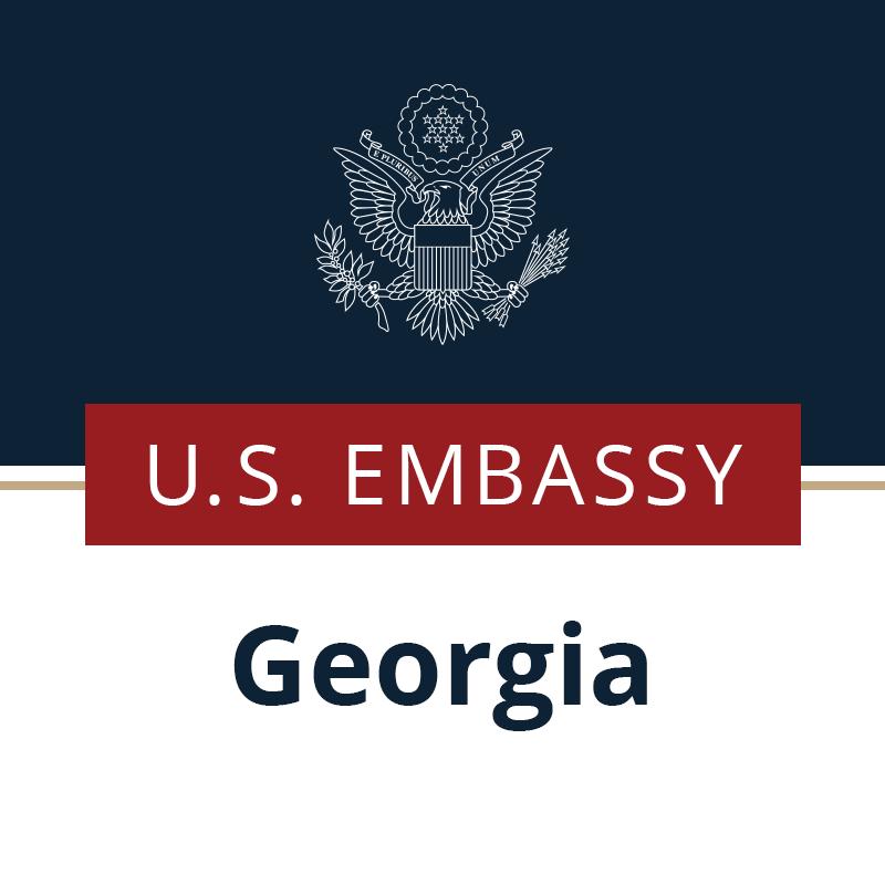 Alumni Programs   (U.S. Embassy in Tbilisi)