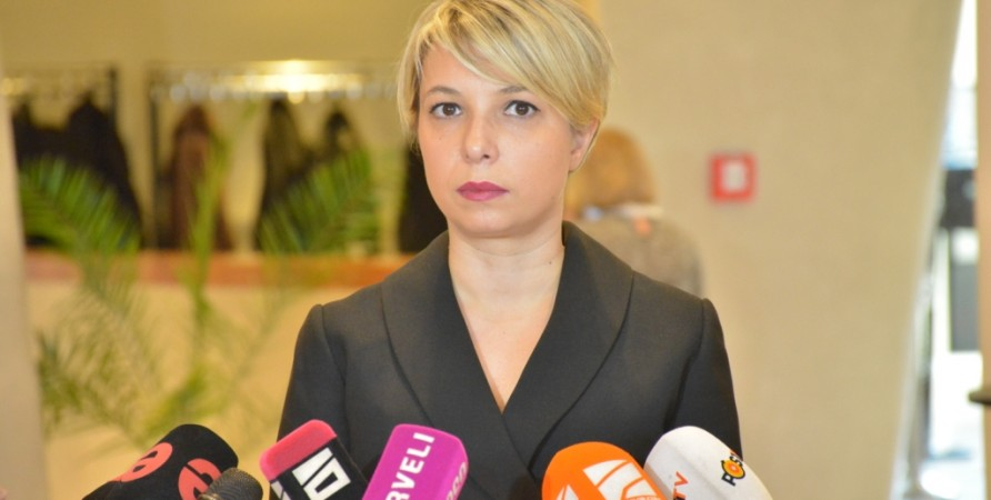 Public Defender's Statement on Giorgi Mamaladze's Case