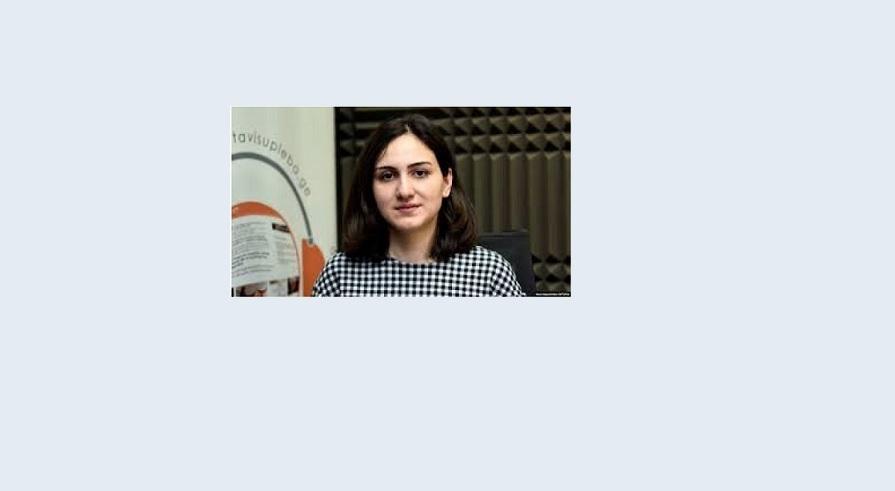 საქართველოს ჟურნალისტური ეთიკის ქარტიის აღმასრულებელ დირექტორად მარიამ გოგოსაშვილი აირჩიეს