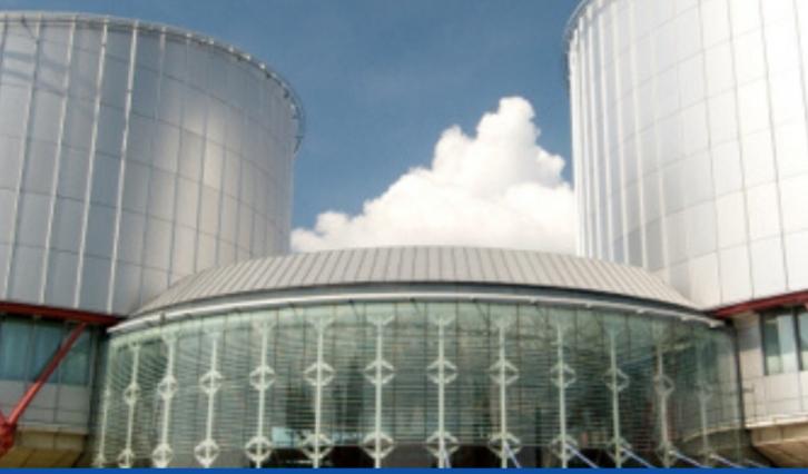 საიამ ირაკლი ხოფერიას წამების საქმეზე ევროპულ სასამართლოში წერილობითი არგუმენტაცია წარადგინა