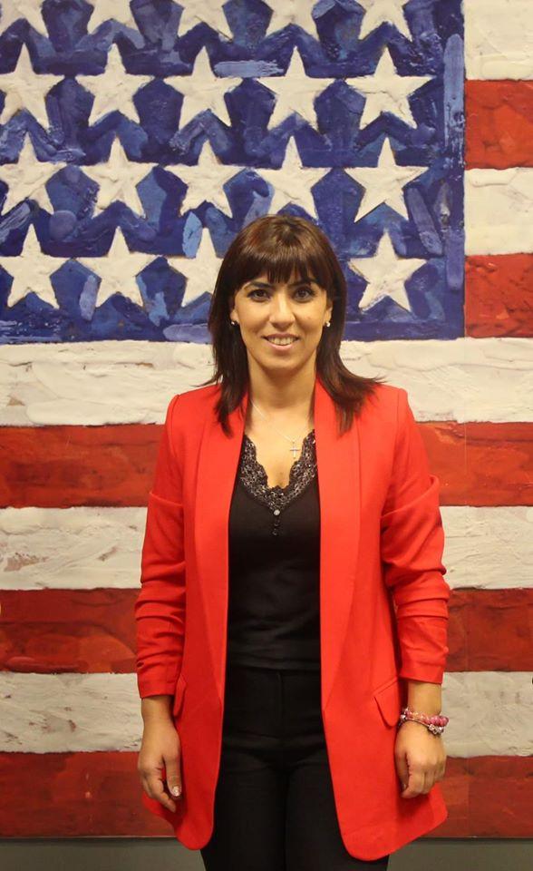 დაკო მურადაშვილი - გორის საკრებულოში პირველი რეგისტირებული ქალი ლობისტი