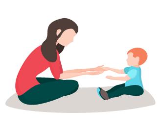 რეკომენდაციები ბავშვის ენისა და მეტყველების განვითარებისთვის