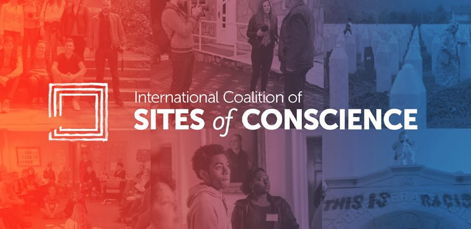 IDFI became a member of the international platform – the Sites of Conscience