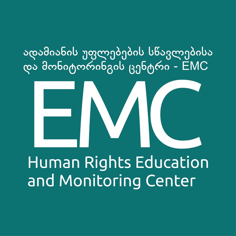 EMC: უწყებებმა საგანგებო მდგომარეობისას საჯარო ინფორმაცია დროულად და სრულყოფილად უნდა გასცენ
