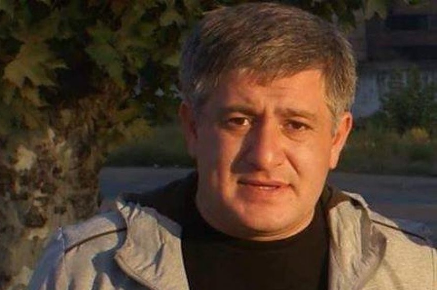 Killers of Otkhozoria are still unpunished