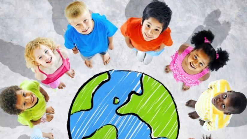 საია-ს განცხადება ბავშვთა დაცვის საერთაშორისო დღესთან დაკავშირებით