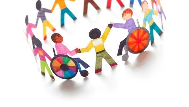 People with disabilities and organizations call on the Government to take effective steps