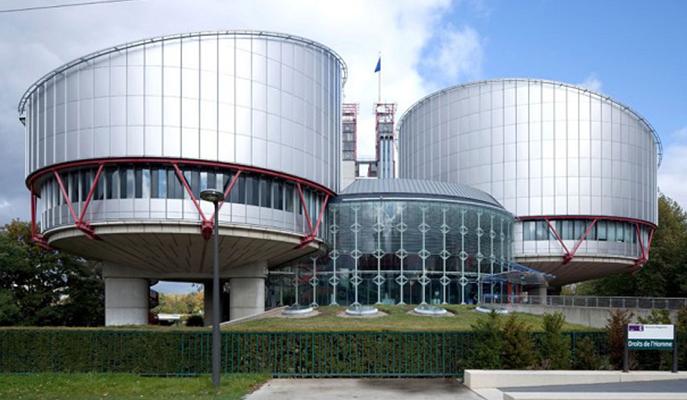 ადამიანის უფლებათა ცენტრის სარჩელი სტრასბურგის სასამართლომ წარმოებაში მიიღო