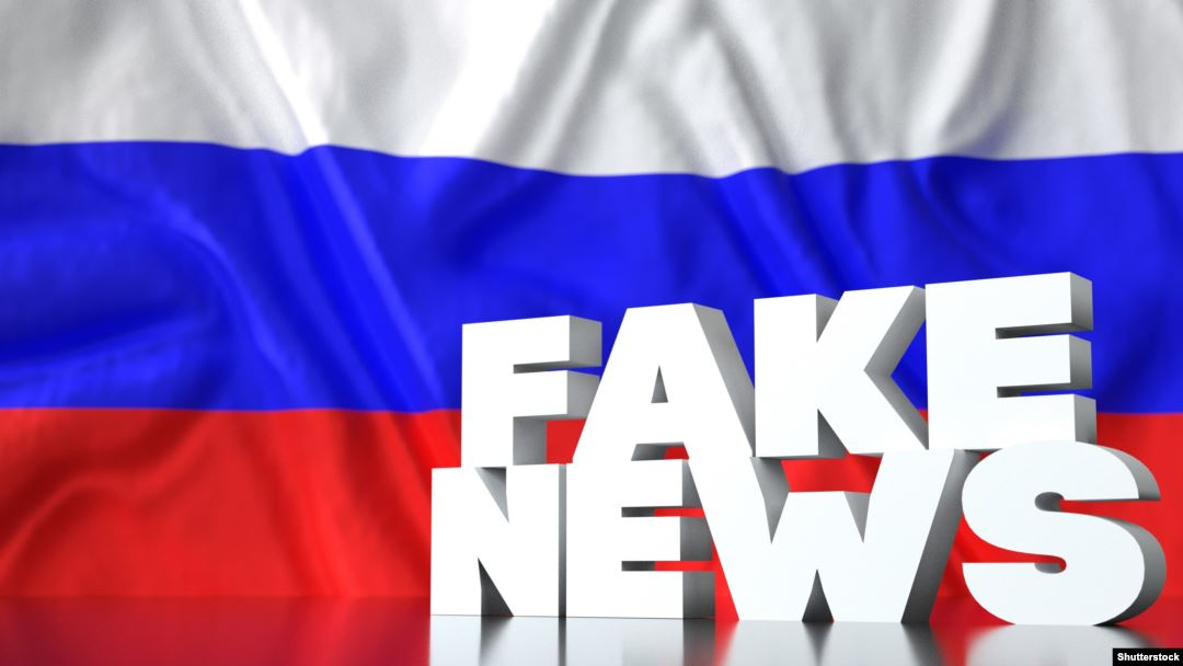 12 years since the August 2008 war: Russian disinformation and real facts