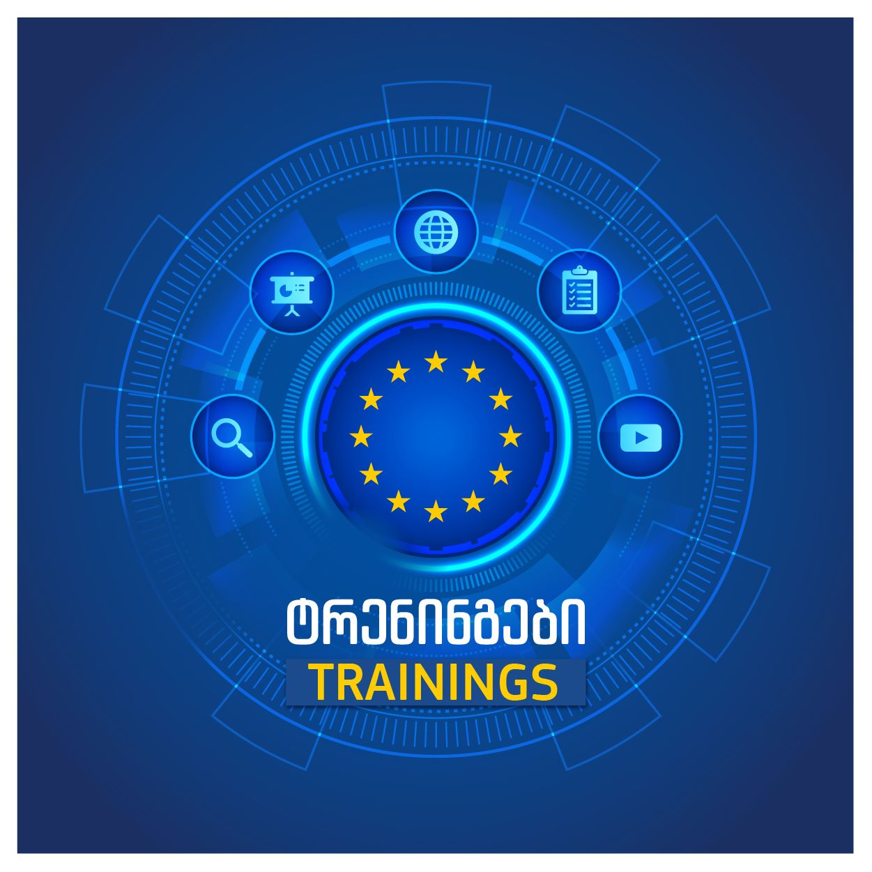 Virtual trainings on the upcoming Horizon 2020 Green Deal call