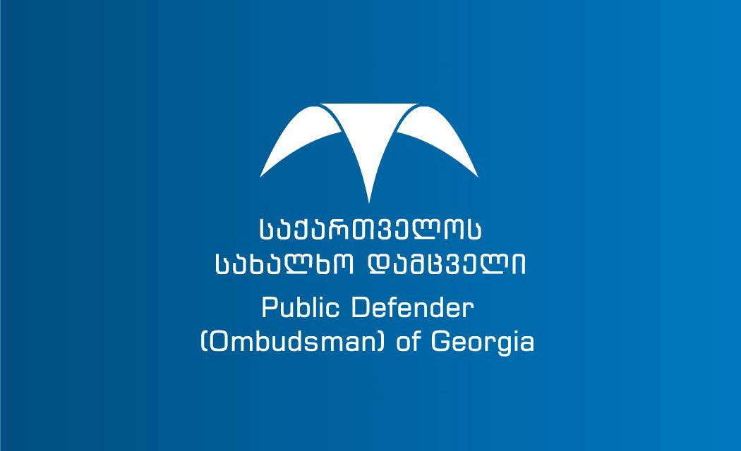 Statement of Public Defender and Councils of National Minorities and Religions of Public Defender