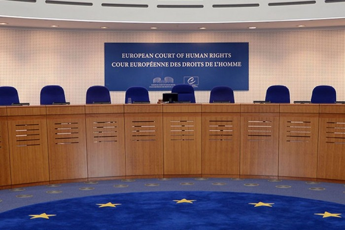 Opinions on the state of execution of Strasbourg Court cases have been submitted to Committee of Ministers