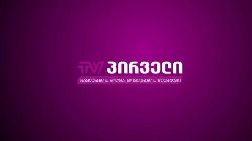 TV პირველის ჟურნალისტმა ინა ცარციძემ ქარტიის პრინციპები დაარღვია