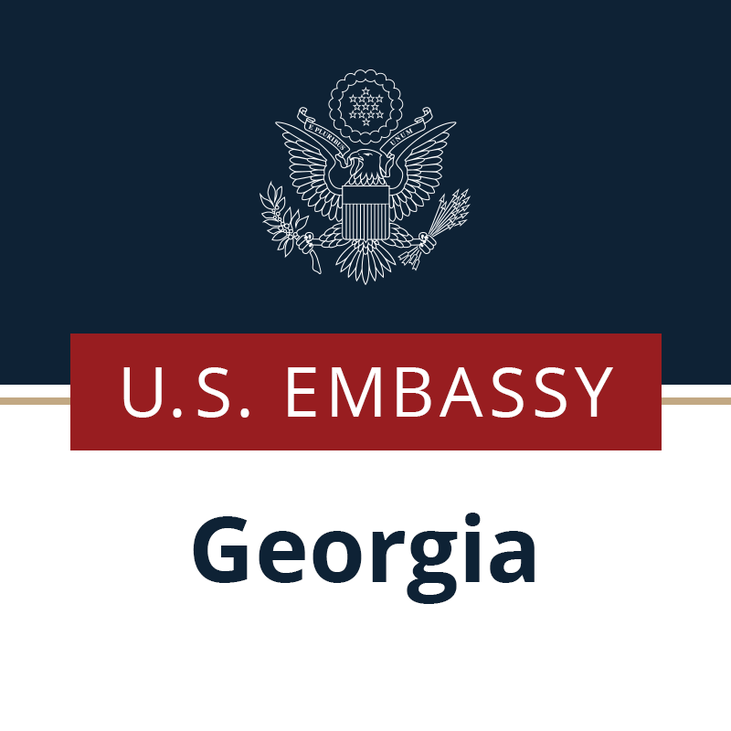 U.S. Embassy Statement on Georgia's Parliamentary Elections