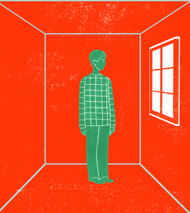 Rights of patients placed in a psychiatric institution - an easy-to-read format