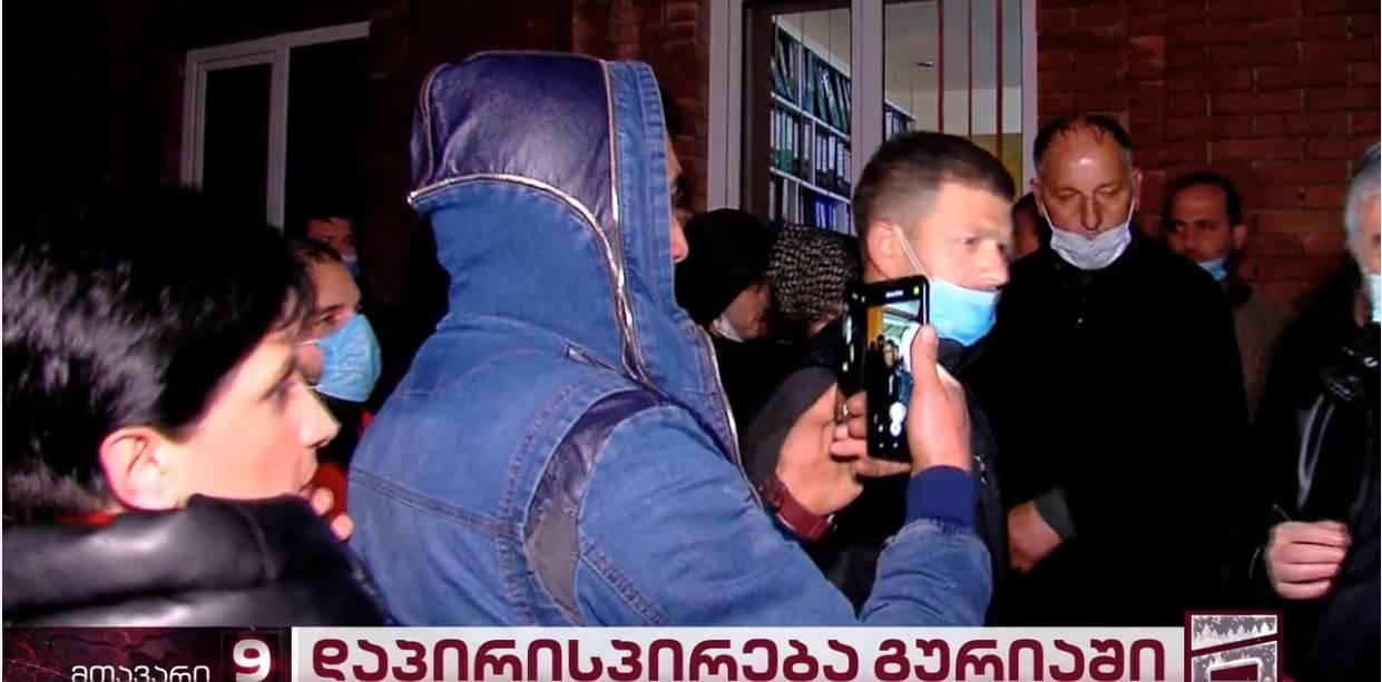 EMC responds to the religious controversy in the Buknari village