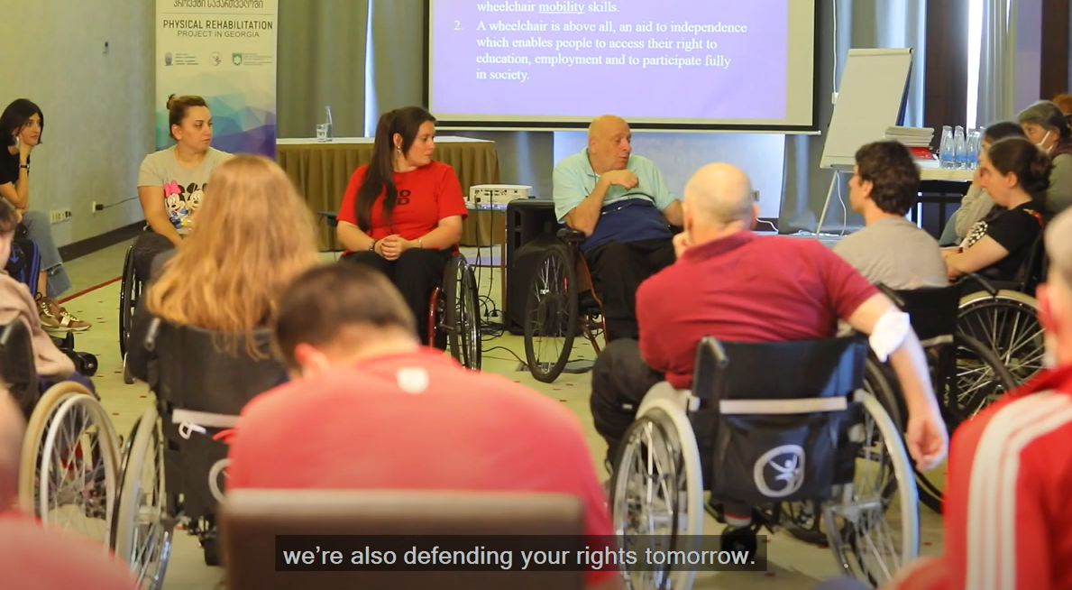 Coalition for Independent Living