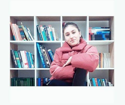 Fatima and a literary club