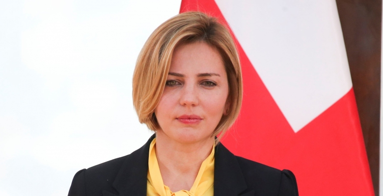 GYLA condemns unlawful encroachment on private life, supports Ana Dolidze and all victims of unlawful covert surveillance