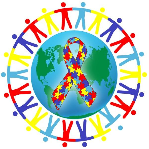 April 2 is Autism Awareness Day