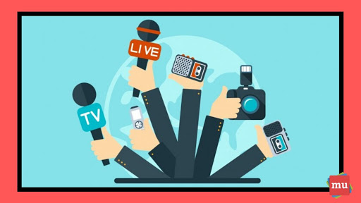 მედიის მუშაობის შეზღუდვა დაუშვებელია