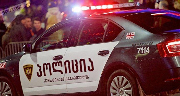 """""""უფლებები საქართველოს"""" მიმართვა შინაგან საქმეთა სამინისტროს"""