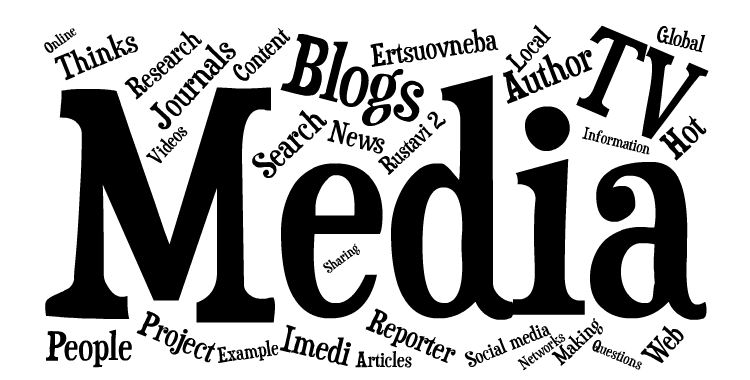TI: ქვეყანაში კრიტიკული მედიის წარმომადგენლებისთვის მუშაობა საშიში ხდება