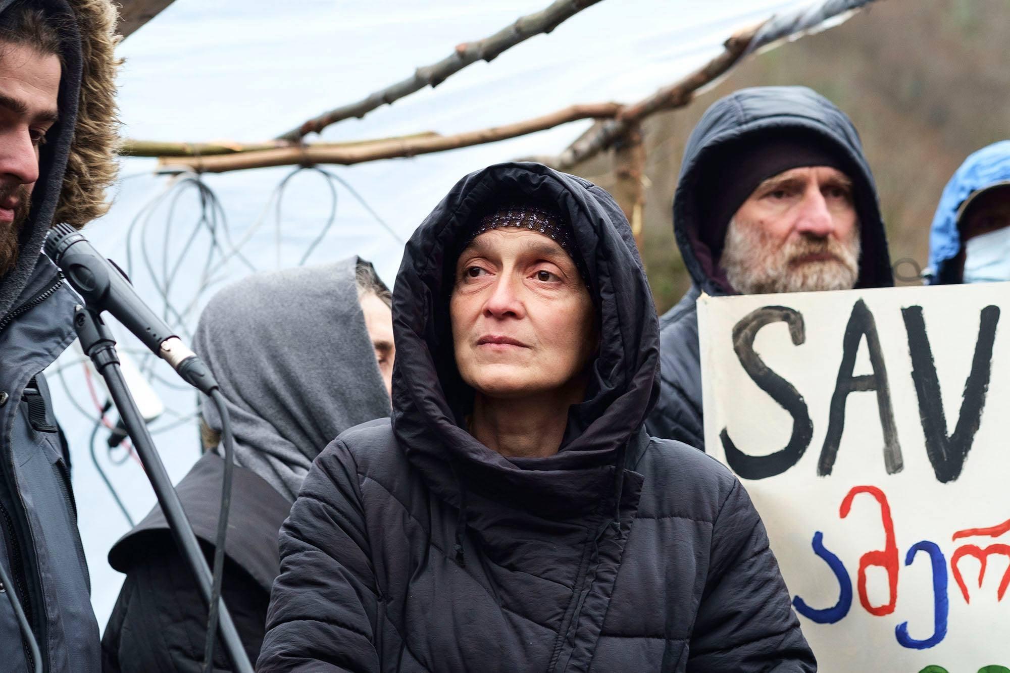 ქალთა ფონდი სოლიდარობას უცხადებს რიონის ხეობის მცველებს