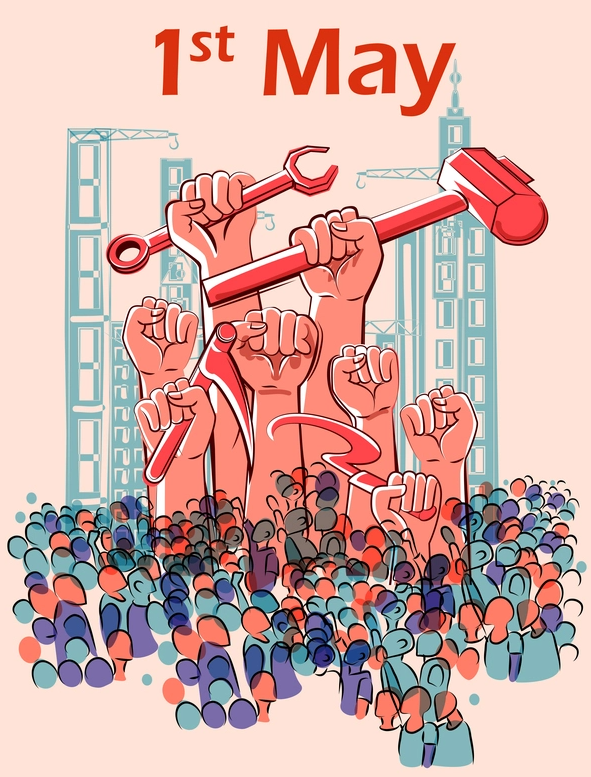 Fair Labor Platform responds to International Workers' Day with a statement