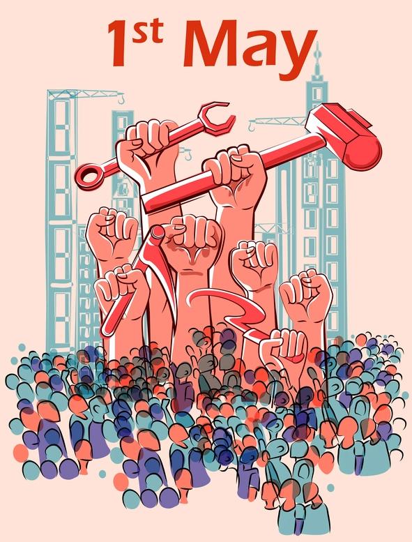 ღირსეული შრომის პლატფორმა განცხადებას ავრცელებს