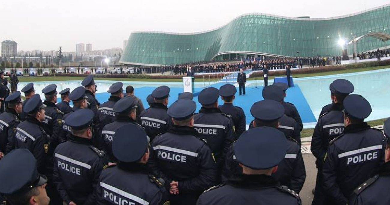 Social Justice Center responds to the professional day of policeman
