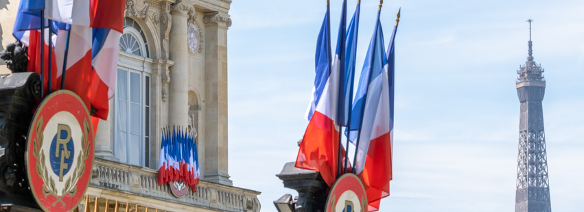 Statement by the Ambassador of France