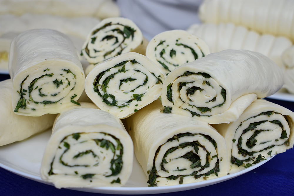 Georgian Cheese Fest
