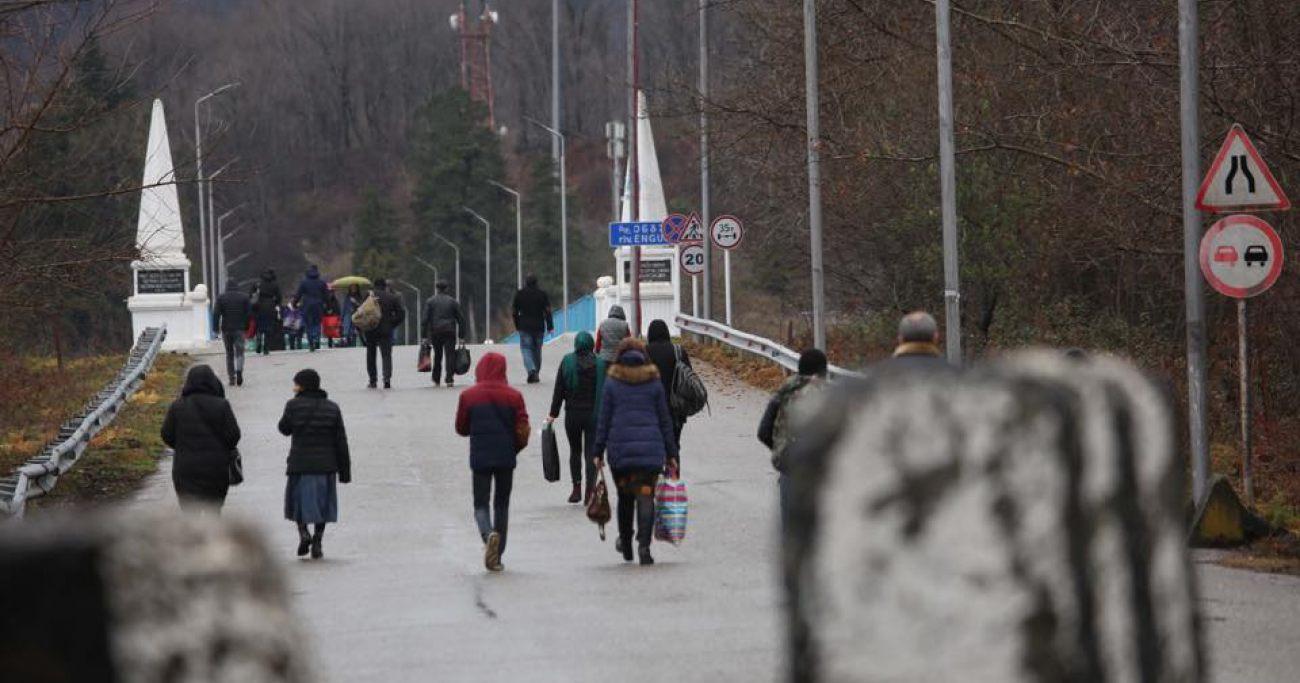 ინტერვიუ: შერიგებისა და ნდობის აღდგენის მოჩვენებითი ქართული პოლიტიკა